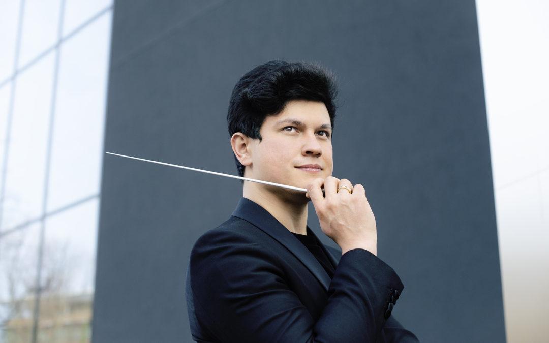 Prokofiev, Concerto et Symphonie