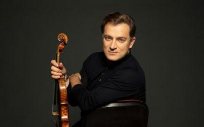 Renaud Capuçon joue Prokofiev