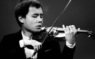 Prokofiev, Intégrale de la musique de chambre V