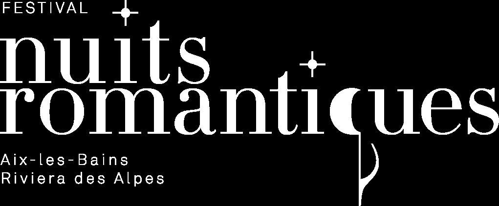 Logo Nuits Romantiques