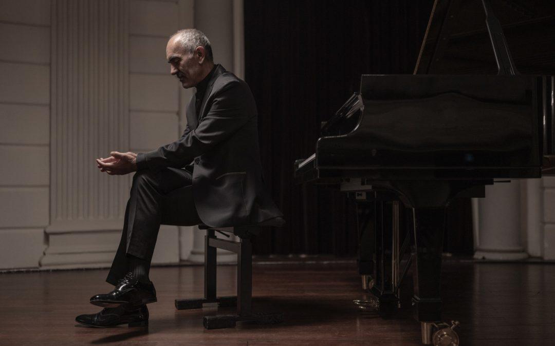 Prokofiev, les Sonates «de Guerre»