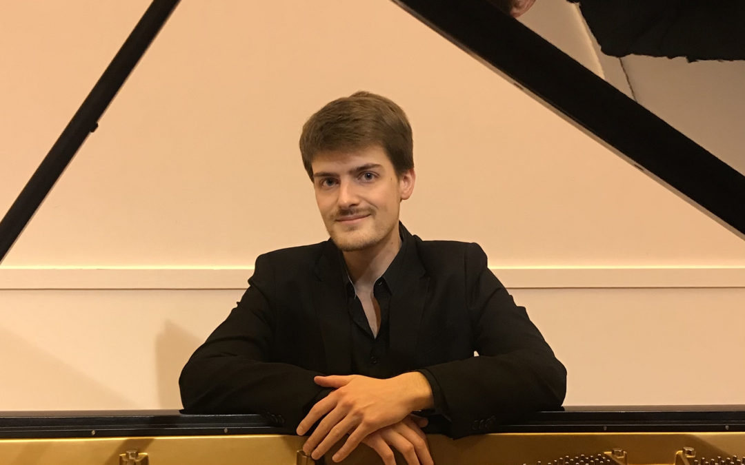 Prokofiev, Intégrale des Sonates pour piano II